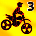 Max Dirt Bike 3 | Yepi - Online Games